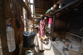 Pemkot Baubau Rehabilitasi 176 Rumah Warga