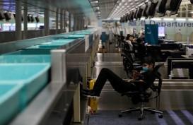 China Sebut Pendemo di Hong Kong Terindikasi Terorisme