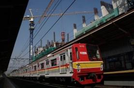 Integrasi Antarmoda Transportasi, KCI Siapkan Kartu…