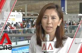 Bandara Hong Kong kembali Dibuka, 200 Penerbangan masih Dibatalkan
