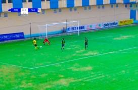 AFF U18: Australia Dihajar Malaysia 0-3, Malaysia Puncaki Grup B, Thailand Terdepak