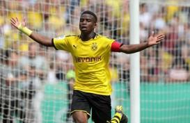 Anak Ajaib Dortmund Cetak 6 Gol Saat Debut
