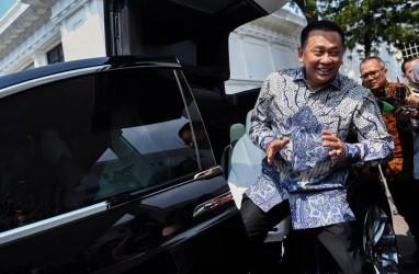 Ketua DPR Bambang Soesatyo : Menghidupkan Lagi GBHN Perlu Kajian