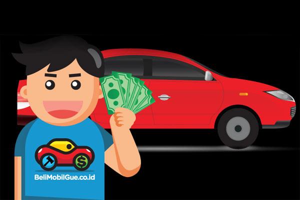 BeliMobilGue.co.id - ilustrasi