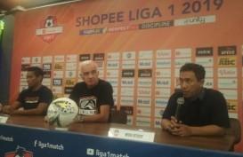 Mario Gomez Akui Tak Mudah Tumbangkan Persib di Bandung