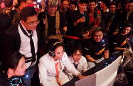 Industri Game Indonesia Terimpit Tuntutan Disrupsi