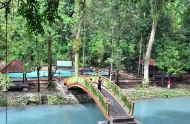 Desa-desa Didorong Kembangkan Pariwisata