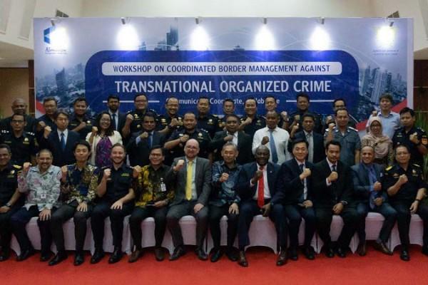 Tingkatkan Kualitas SDM Pusdiklat Bea Cukai Adakan Workshop Penangangan Transactional Organized Crime