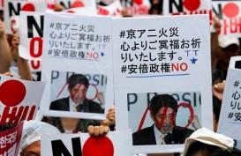 Jepang Sampaikan Kekecewaannya Atas Kebijakan Korea Selatan