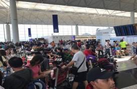 Hikmah di Balik Kalut Bandara Hong Kong