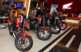 Honda Riau Targetkan Jual 1.000 Unit Motor Matik Genio dan ADV150