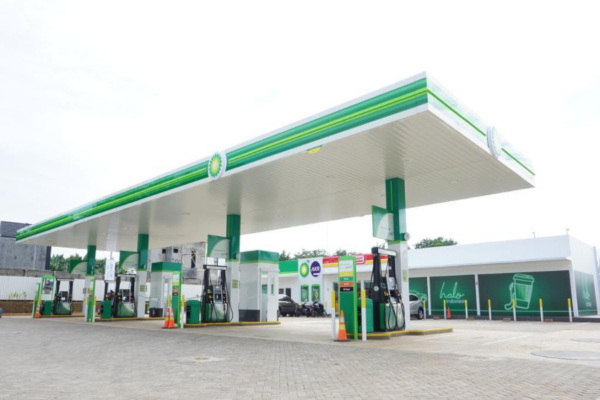 SPBU AKR-BP/www.akr.co.id - akr/retail/petroleum