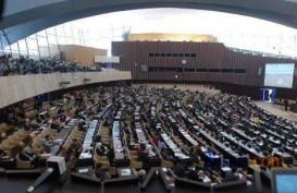 PDIP Persilakan Parpol Lain Jadi Ketua MPR, Amandemen Terbatas UUD Jadi Fokus