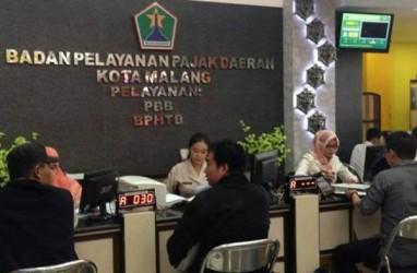 Tax Ratio Pajak Daerah di Indonesia Hanya 1,2 Persen
