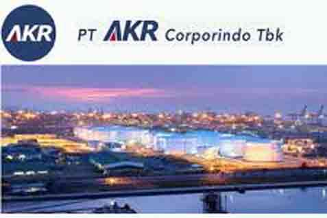 PT AKR Corporindo Tbk.
