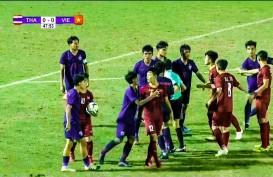 AFF U18: Thailand vs Vietnam 0-0, Thailand Juru Kunci, Vietnam belum Aman. Ini Videonya
