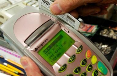 Sebulan, Transaksi Melalui EDC Bank BRI Naik 20 Persen