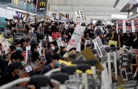 Kemenlu Imbau WNI Tunda Berpergian ke Hong Kong