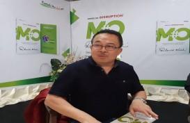 Rhenald Kasali Beberkan Penyebab NET TV Bakal PHK Massal Karyawannya