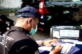 Tarif Parkir di Jakarta Bervariasi, Tergantung Hasil…