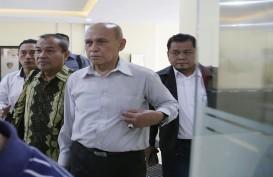 Bayar Warung Padang Pam Swakarsa, Kivlan Zen Gugat Wiranto Rp8 Miliar