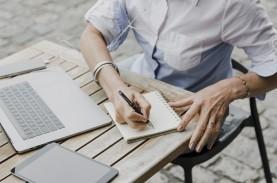 Mari Berekspresi di Bisnis Indonesia Writing Contest,…