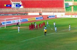 AFF U18: Indonesia vs Myanmar 1-1, Indonesia Juara Grup A, Tunggu Runner-up Grup B. Ini Videonya