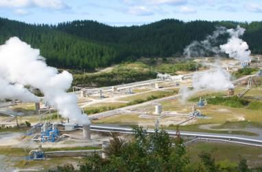 Konstruksi PLTP Rantau Dedap 90 MW Capai 45 Persen