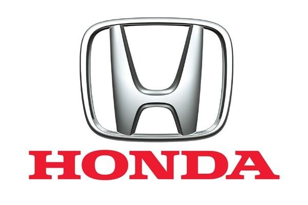 Logo Honda - Honda