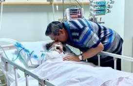 SBY Mohon Doa Kesembuhan Ibunda Siti Habibah