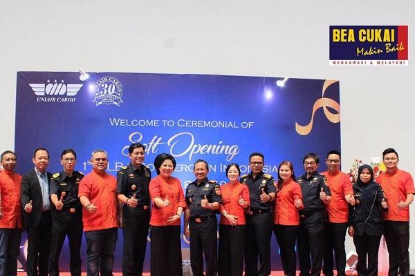 PLB E-Commerce Pertama di Indonesia Secara Resmi Diluncurkan