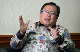 Pemerintah Dorong Sumatra Jadi Kawasan Industri