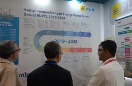 Garap 8 Wilayah Kerja Panas Bumi, PLN Siapkan Investasi di Atas US$1 Miliar