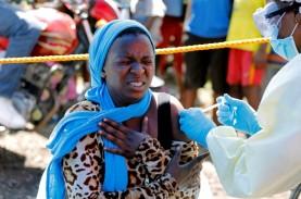 Selangkah Lagi, Ilmuwan Temukan Penangkal Wabah Ebola…