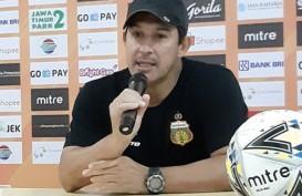 Bhayangkara FC Akhiri Kerja Sama dengan Pelatih Alfredo Vera