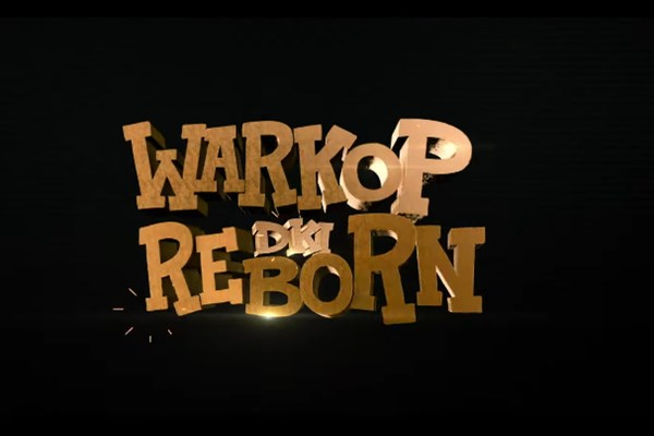 Warkop DKI Reborn. - Repro/Youtube