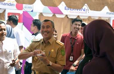 Ahmad Hijazi Dicopot, Gubernur Riau Lantik Penjabat Sekdaprov