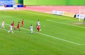 AFF U18: Laos Hajar Timor Leste 0-4, Filipina Tekuk Brunei 4-1. Ini Klasemen Akhir Grup A