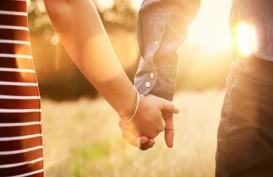 Di Tempat Ini Orang Biasa Mencari Pasangan