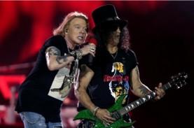Sengketa Merek Guns N 'Roses dan Pabrik Bir Gun 'N'…