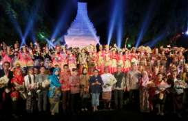 Indonesia Channel 2019 di Banyuwangi Tutup Program Beasiswa Seni Budaya