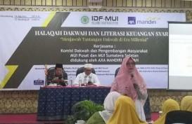 Axa Mandiri Gencar Beri Edukasi Asuransi Syariah