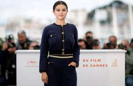 Selena Gomez Akan Segera Rilis Produk Kecantikan