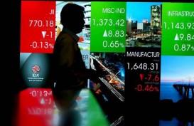 Setelah Sentuh Rekor Tertinggi Sejak IPO, Saham MDKA Menanjak Lagi