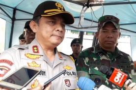 Indonesia Rugi Rp6,4 Triliun Akibat Peredaran Barang…