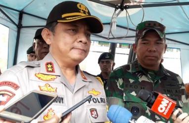 Indonesia Rugi Rp6,4 Triliun Akibat Peredaran Barang Ilegal