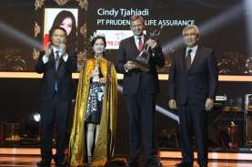 PROFIL PEMENANG TOP AGENT AWARDS 2019 : Menebar Manfaat…