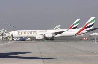 Emirates Jawara Maskapai Kargo Versi Indonesia Cargo Agents Club