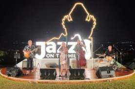 Jelang Ubud Village Jazz Festival, Digelar Pre-event…