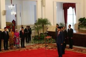 Jokowi Serahkan Tanda Kehormatan bagi 29 Orang, Ini…